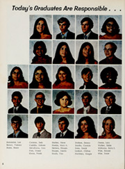 Page 12, 1974 Edition, Austwell Tivoli ISD - Redfish Yearbook (Tivoli, TX) online yearbook collection