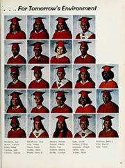 Page 13, 1974 Edition, Austwell Tivoli ISD - Redfish Yearbook (Tivoli, TX) online yearbook collection