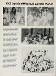 Page 16, 1974 Edition, Austwell Tivoli ISD - Redfish Yearbook (Tivoli, TX) online yearbook collection