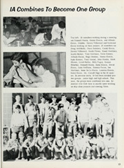 Page 17, 1974 Edition, Austwell Tivoli ISD - Redfish Yearbook (Tivoli, TX) online yearbook collection