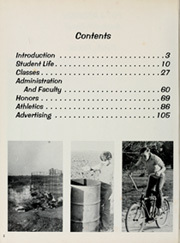 Page 6, 1974 Edition, Austwell Tivoli ISD - Redfish Yearbook (Tivoli, TX) online yearbook collection
