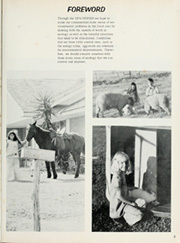 Page 7, 1974 Edition, Austwell Tivoli ISD - Redfish Yearbook (Tivoli, TX) online yearbook collection