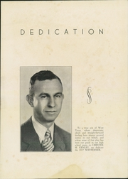 Page 11, 1937 Edition, San Angelo Central High School - Westerner Yearbook (San Angelo, TX) online yearbook collection