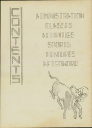 Page 13, 1937 Edition, San Angelo Central High School - Westerner Yearbook (San Angelo, TX) online yearbook collection