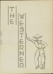 Page 7, 1937 Edition, San Angelo Central High School - Westerner Yearbook (San Angelo, TX) online yearbook collection
