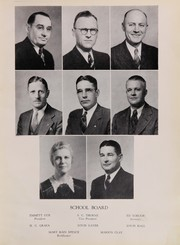 Page 9, 1941 Edition, San Angelo Central High School - Westerner Yearbook (San Angelo, TX) online yearbook collection