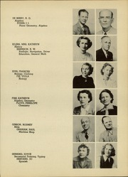 Page 15, 1945 Edition, San Angelo Central High School - Westerner Yearbook (San Angelo, TX) online yearbook collection