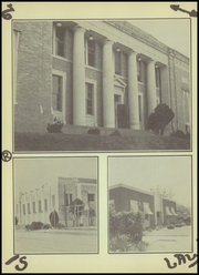 Page 10, 1953 Edition, San Angelo Central High School - Westerner Yearbook (San Angelo, TX) online yearbook collection