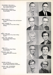 Page 17, 1958 Edition, San Angelo Central High School - Westerner Yearbook (San Angelo, TX) online yearbook collection
