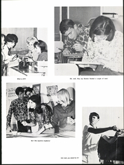 Page 11, 1967 Edition, San Angelo Central High School - Westerner Yearbook (San Angelo, TX) online yearbook collection