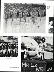 Page 14, 1967 Edition, San Angelo Central High School - Westerner Yearbook (San Angelo, TX) online yearbook collection