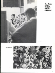 Page 7, 1967 Edition, San Angelo Central High School - Westerner Yearbook (San Angelo, TX) online yearbook collection