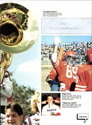 Page 13, 1987 Edition, San Angelo Central High School - Westerner Yearbook (San Angelo, TX) online yearbook collection