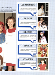Page 3, 1987 Edition, San Angelo Central High School - Westerner Yearbook (San Angelo, TX) online yearbook collection