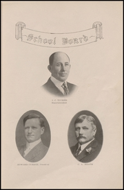 Page 15, 1917 Edition, Corpus Christi High School - Duffle Bag Yearbook (Corpus Christi, TX) online yearbook collection