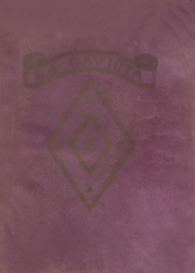 Corpus Christi High School - Duffle Bag Yearbook (Corpus Christi, TX) online yearbook collection, 1919 Edition, Page 1