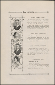 Page 14, 1920 Edition, Corpus Christi High School - Duffle Bag Yearbook (Corpus Christi, TX) online yearbook collection