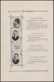 Page 16, 1920 Edition, Corpus Christi High School - Duffle Bag Yearbook (Corpus Christi, TX) online yearbook collection