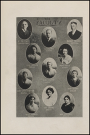 Page 16, 1921 Edition, Corpus Christi High School - Duffle Bag Yearbook (Corpus Christi, TX) online yearbook collection