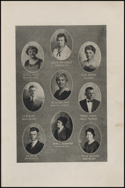 Page 17, 1921 Edition, Corpus Christi High School - Duffle Bag Yearbook (Corpus Christi, TX) online yearbook collection