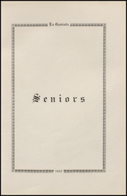 Page 15, 1922 Edition, Corpus Christi High School - Duffle Bag Yearbook (Corpus Christi, TX) online yearbook collection