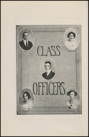 Page 16, 1922 Edition, Corpus Christi High School - Duffle Bag Yearbook (Corpus Christi, TX) online yearbook collection
