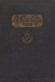 Page 1, 1924 Edition, Corpus Christi High School - Duffle Bag Yearbook (Corpus Christi, TX) online yearbook collection