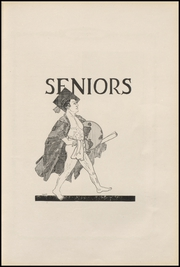 Page 17, 1924 Edition, Corpus Christi High School - Duffle Bag Yearbook (Corpus Christi, TX) online yearbook collection