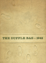 Page 1, 1942 Edition, Corpus Christi High School - Duffle Bag Yearbook (Corpus Christi, TX) online yearbook collection