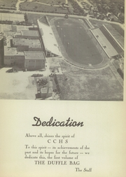 Page 9, 1942 Edition, Corpus Christi High School - Duffle Bag Yearbook (Corpus Christi, TX) online yearbook collection