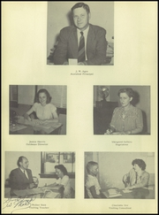 Page 16, 1948 Edition, Corpus Christi High School - Duffle Bag Yearbook (Corpus Christi, TX) online yearbook collection
