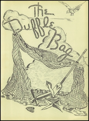 Page 5, 1948 Edition, Corpus Christi High School - Duffle Bag Yearbook (Corpus Christi, TX) online yearbook collection