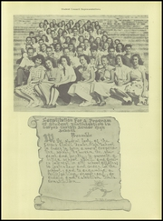 Page 9, 1948 Edition, Corpus Christi High School - Duffle Bag Yearbook (Corpus Christi, TX) online yearbook collection