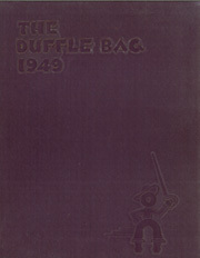 Page 1, 1949 Edition, Corpus Christi High School - Duffle Bag Yearbook (Corpus Christi, TX) online yearbook collection