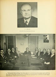 Page 15, 1949 Edition, Corpus Christi High School - Duffle Bag Yearbook (Corpus Christi, TX) online yearbook collection