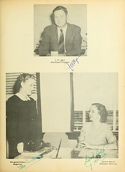 Page 17, 1949 Edition, Corpus Christi High School - Duffle Bag Yearbook (Corpus Christi, TX) online yearbook collection