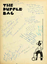 Page 7, 1949 Edition, Corpus Christi High School - Duffle Bag Yearbook (Corpus Christi, TX) online yearbook collection