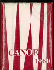 Page 1, 1960 Edition, Tippecanoe High School - Canoe Yearbook (Tipp City, OH) online yearbook collection