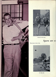 Page 16, 1960 Edition, Tippecanoe High School - Canoe Yearbook (Tipp City, OH) online yearbook collection