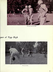 Page 17, 1960 Edition, Tippecanoe High School - Canoe Yearbook (Tipp City, OH) online yearbook collection