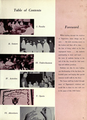 Page 7, 1960 Edition, Tippecanoe High School - Canoe Yearbook (Tipp City, OH) online yearbook collection