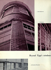 Page 8, 1960 Edition, Tippecanoe High School - Canoe Yearbook (Tipp City, OH) online yearbook collection