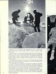 Page 10, 1967 Edition, Northwestern Community High School - Expedition Yearbook (Flint, MI) online yearbook collection