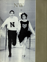 Page 12, 1967 Edition, Northwestern Community High School - Expedition Yearbook (Flint, MI) online yearbook collection