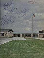 Page 3, 1967 Edition, Northwestern Community High School - Expedition Yearbook (Flint, MI) online yearbook collection