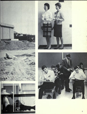 Page 7, 1967 Edition, Northwestern Community High School - Expedition Yearbook (Flint, MI) online yearbook collection