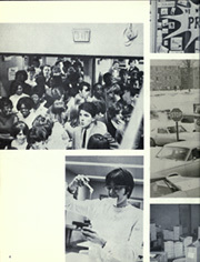 Page 8, 1967 Edition, Northwestern Community High School - Expedition Yearbook (Flint, MI) online yearbook collection