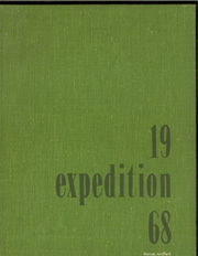 Northwestern Community High School - Expedition Yearbook (Flint, MI) online yearbook collection, 1968 Edition, Page 1