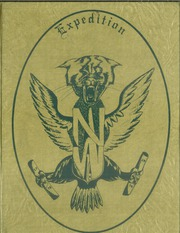 Northwestern Community High School - Expedition Yearbook (Flint, MI) online yearbook collection, 1976 Edition, Page 1