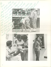 Page 10, 1976 Edition, Northwestern Community High School - Expedition Yearbook (Flint, MI) online yearbook collection